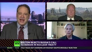 CrossTalk: Powered by Bolton