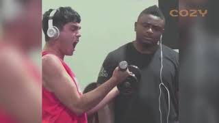 25 MOST EMBARRASSING AND FUNNIEST GYM MOMENTS
