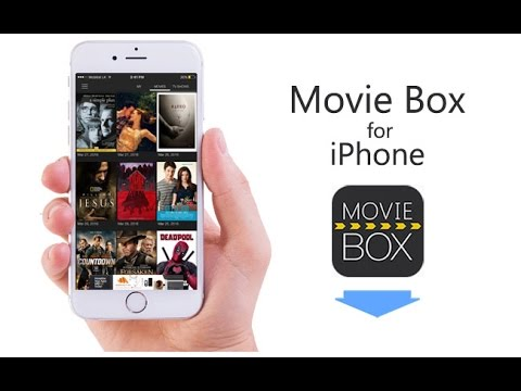 Watch Any FREE Movie on iPhone 2017