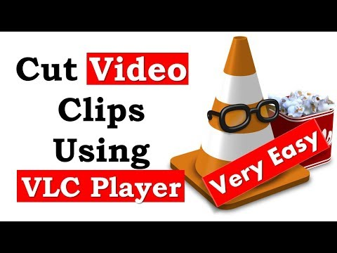 How to Cut Video in VLC? | Cut Video Clips Using VLC | Simple Methods