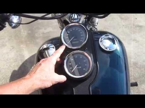 Harley Davidson Speedometer REPAIR Speed Sensor reading low high fix motorcycle replace