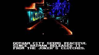 Batman Returns - Intro