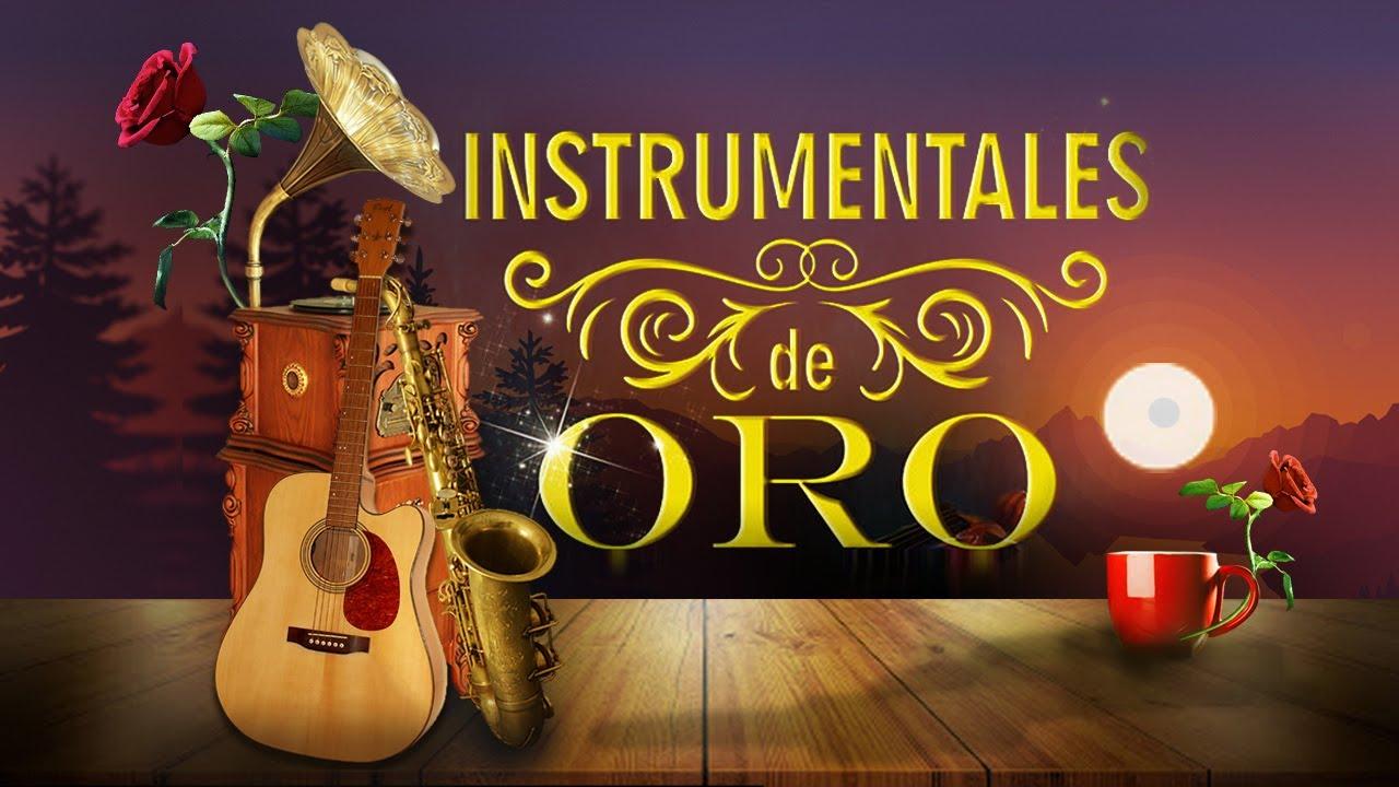 Las 100 Melodias Orquestadas Mas Bellas de Todos Los Tiempos - Instrumentales de Oro