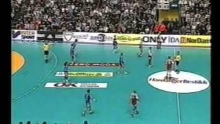 Női kézilabda vb 2003 döntő (FRA-HUN)