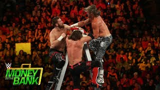 Money in the Bank: RELIVE all the action on WWE Network