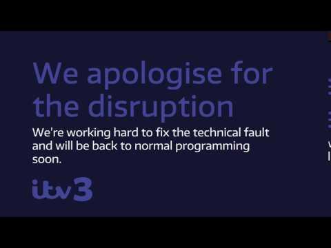 ITV3 Breakdown Slide 2017 Mock - 1080p HD