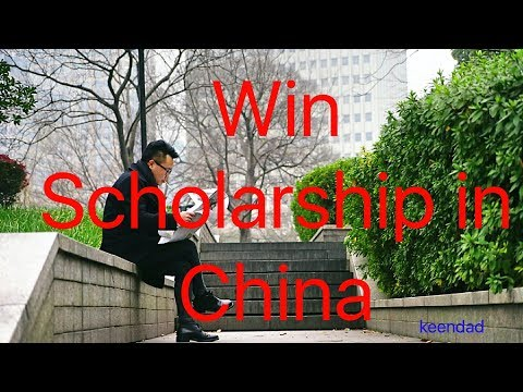 TIPS AND TRICKS  TO FIND A SCHOLARSHIP IN CHINA
