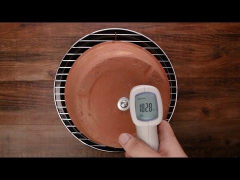 Terra Cotta Pot Heater