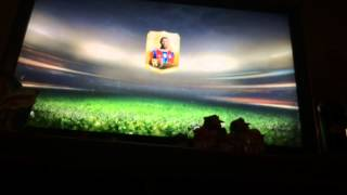FIFA 15 | 200k PACK OPENING WITH JACKSON!!!
