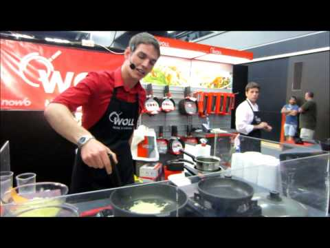 Woll German Made Cookware
