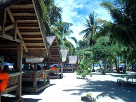 Palawan Honda Bay Pandan Island
