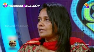 Sreekandan Nair Show - മോചനത്തിനായി വിവാഹമോ..?? - Ep# 40