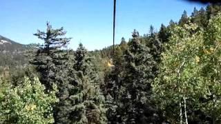 Denver Zipline Tours: Colorado