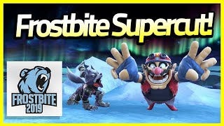 FROSTBITE 2019 Highlights! [FULL TOURNAMENT] | Smash Ultimate Highlights #042