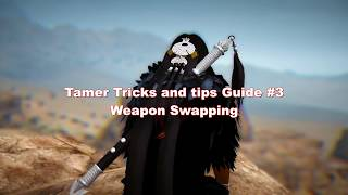 bdo tamer gear guide 2018
