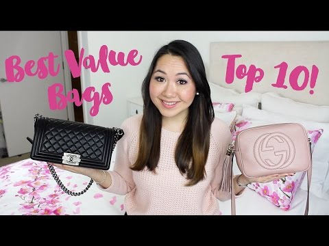 Top 10 Best 'Value For Money' Bags! | Chase Amie