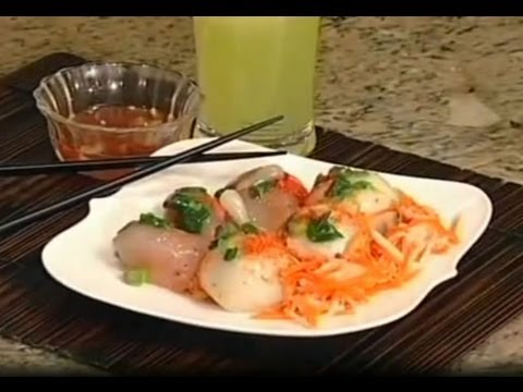 Bánh Ít Trần - Xuân Hồng