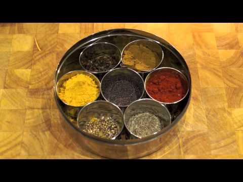 Easy Midweek Meals Episode One: Ingredients for Midweek Meals