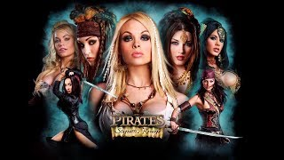 Pirates II: Stagnetti's Revenge scene 1 •adventure•