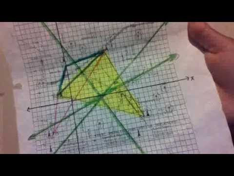 How To Find The Circumcenter Of a Triangle