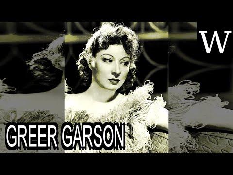 GREER GARSON - WikiVidi Documentary