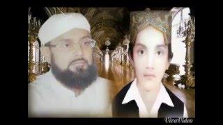 New Punjabi Manqabat of Huzoor Qibla Aalam Mehboob Sajjan saeen