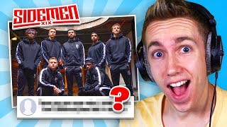 What the Internet think of the Sidemen