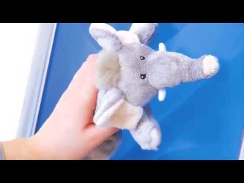 Animal Screen Wipes | Computer Screen Cleaners for Kids