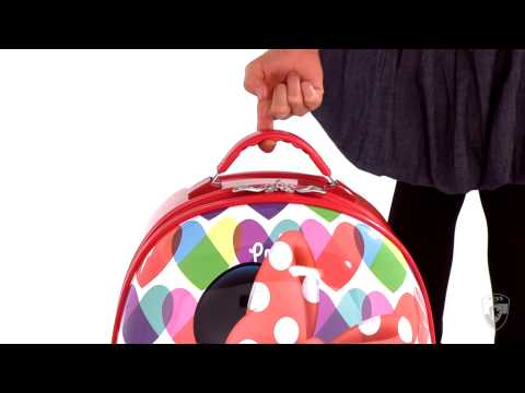 Disney by Heys Luggage for Kids