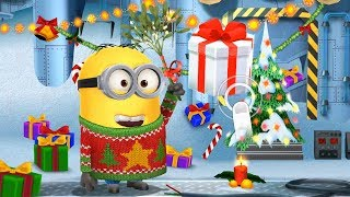 despicable me minion rush holiday sw 2 weeks ago - Minion Rush Christmas