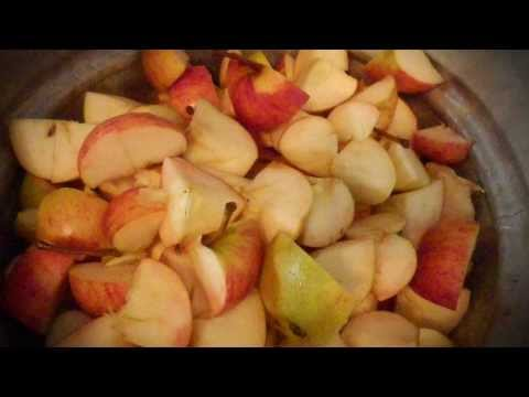 How to Make Cider using an Apple Crusher & Press