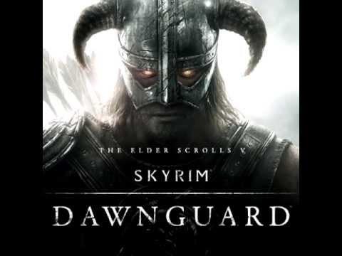 Skyrim - Dawnguard Full Soundtrack - (Depth of Field Mix)