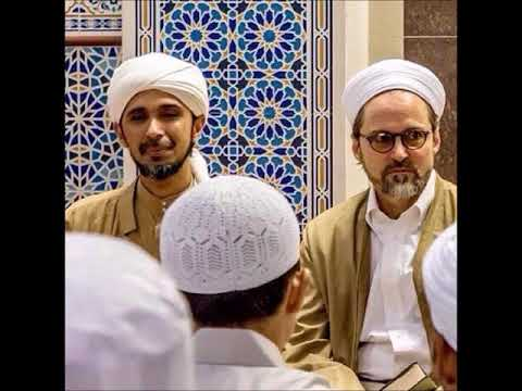 Finding a way to control your Anger - Shaykh Hamza Yusuf