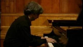 Schubert  Liebesbotschaft   Joel Hastings