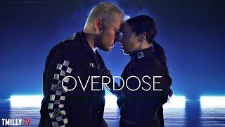 Agnez Mo - Overdose ft Chris Brown - Choreography by Jojo Gomez & Rudeboy Donovan ft  Sean & Kaycee