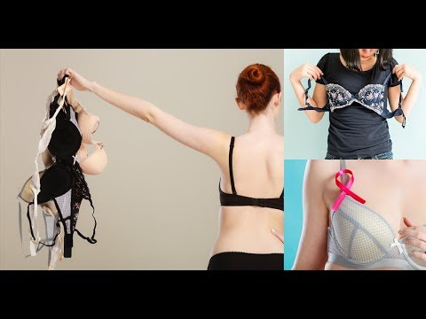 7 Advantages of Not Wearing a Bra    | All About Your Health