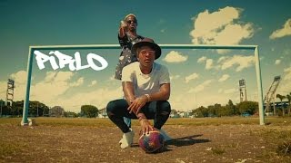 Harryson & Kn1 One  - Pirlo (Video Oficial)