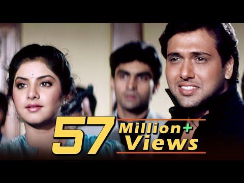 Xxx Mp4 Tere Mere Pyar Mein Full 4K Video Love Song Govinda Divya Bharati Shola Aur Shabnam 3gp Sex