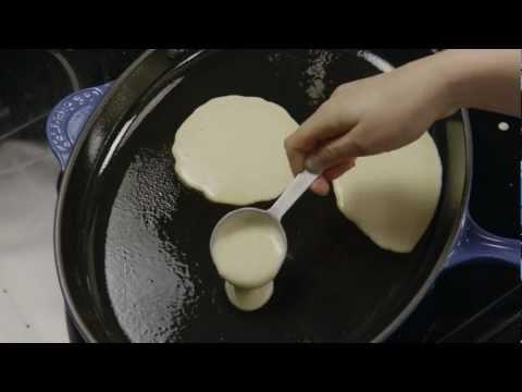 How to Make Easy Homemade Pancakes | Allrecipes.com