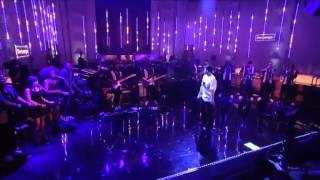 Justin Timberlake - Rock Your Body - BBC Live Lounge 2013
