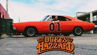 Download #1052 The DUKES OF HAZZARD MUSEUM - Cooter's - NASHVILLE TN - Jordan The Lion Travel Vlog (6/24/19) Video