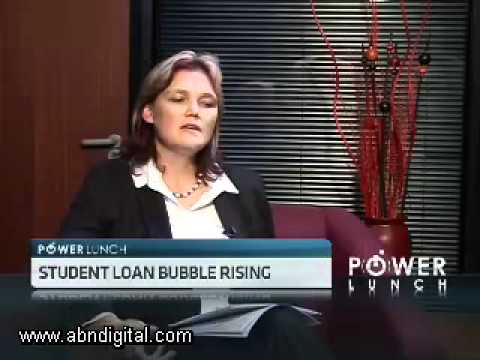 South Africa's Student Loan Bubble
