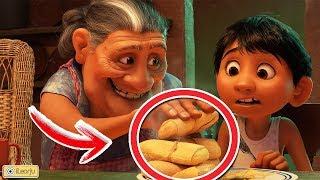 """9 Secretos de """"Coco"""" que Pixar escondió frente a nuestras narices"""