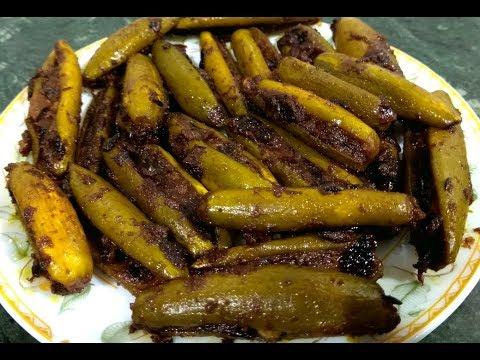 अगर एक बार बनाएंगे परवल मसाला फ्राई सब्ज़ी तो बार बार बनाने का मन करेगा Parwal Masala Fry Sabzi