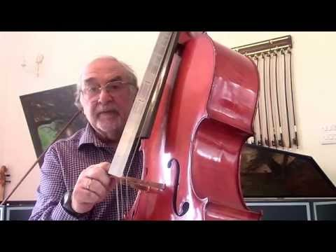setting up your cello and getting the best out of it