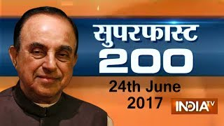 Superfast 200 | 24th June, 2017 ( Part 1 )