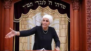 הרבנית אהובה ארד- מהי התבודדות ואיך מתבודדים