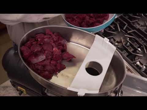 Cabela's Carnivore  Meat Grinder Instructional Video