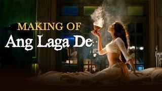 Ang Laga De (Song Making) | Goliyon Ki Raasleela Ram-leela | Ranveer Singh & Deepika Padukone