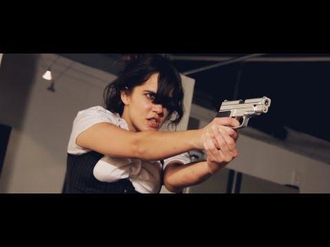 SECRETARY ASSASSIN - short film